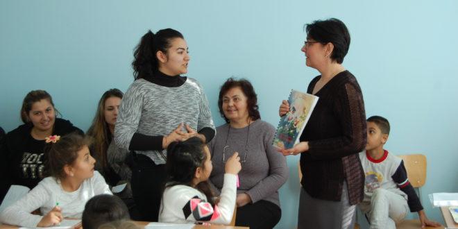 Родителска среща за началото на новата учебна година