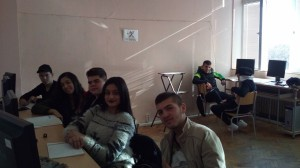 Апрелева 9 клас